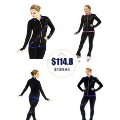 Kami-So Figure Skating Outfit- Pants and Jacket https://figureskatingstore.com/brands/Kami-So.html Kami-So ice skating apparel and skatewear Express yourself through fashion and leave the competition behind. Kami-So Ice Skating apparel and Skatewear brings you a line of premium figure skating apparel with a touch of world fashion #figureskatingstore #figureskating #sport #iceskating #skating #figureskater #фигурноекатание #iceskate #icedance #icering #kamiso