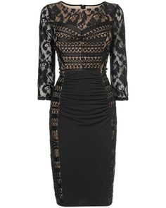 Cara Lace Dress - Race day outfit, race day look, race day dress - Perfect for Cheltenham, Epsom, Ascot