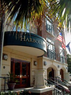 HarbourView Inn, Charleston, SC