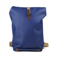 Pickwick backpack (blue) Jack Spade, Brooks England, Madewell, Backpacks, Tote Bag, Blue, Fashion, Notebook Bag, Handbags