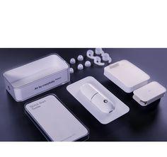 Air Nano-Compact wireless Headphones