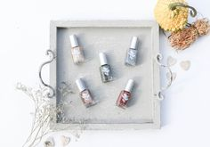 In today's must-have Monday, we'll show you the trend colors for fall that definitely belong to the nails. After the strong colors of the summer, we are looking forward to the autumn for about … Source by biotyfulme Nyc Nail Polish, Fall Trends, Color Trends, Must Haves, Holiday Decor, Blog, Colors, Autumn, Beauty