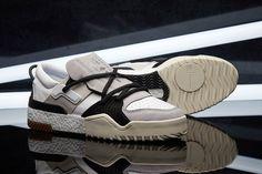 Alexander Wang x adidas Hike Low & BBall Low - EU Kicks Sneaker Magazine