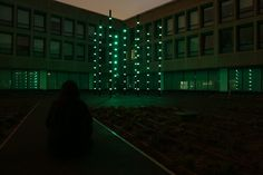 BOO - an interactive zen garden by studio roosegaarde