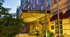 Residence Inn Washington, DC/Capitol: Washington extended stay hotels with comfort that feels like home