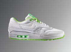 "Nike / Air Max 1 ""Nike Sportswear Summer 2012 Football Collection"""