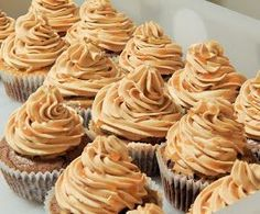 Z ghetta blog: Krémy na cupcakes