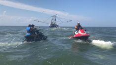 Seadoo Jetski, Pedal Kayak, Ocean Party, Ocean Quotes, Jet Ski, Kayaking, Florida, Boat, Memories