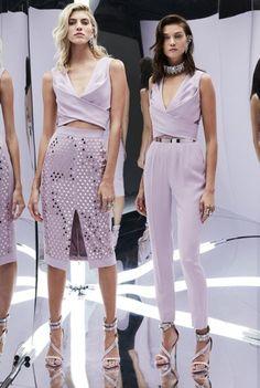 Zuhair Murad Spring/Summer 2017 Ready-To-Wear Collection   British Vogue