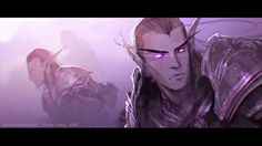 I know some of you didn't get the chance to go Blizzcon 2014 to watch Warcraft Movie Trailer. Impression of Warcraft Movie Trailer World Of Warcraft, Warcraft Movie, Movie Trailers, Night Elf, Artsy Fartsy, Fan Art, Deviantart, Illustration, Artist