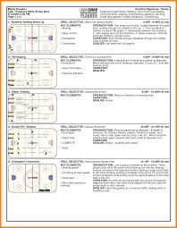 High School Basketball Practice Plan Template  Google Search