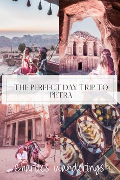 The perfect day trip to Petra. - Charlies Wanderings Travel Tips Travel Hacks packing tour Travel Guides, Travel Tips, Travel Hacks, Travel Packing, Budget Travel, Asia Travel, Eastern Travel, Solo Travel, Jordan Travel
