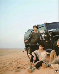 BTS Summer Package 2016 in dubai - Album on Imgur Credits: BangtanSonyeonScans