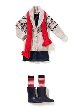 Cool Kids Clothing For Girls by Country Road - Kids Clothing - IDEAS of LIFESTYLE