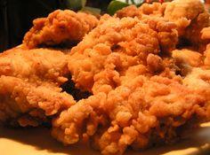 Best Fried Chicken!