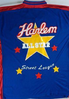 Harlem Street League Football Jersey Mens 2XL Tall Long All Star Mesh XXL Warmup http://www.ebay.com/itm/Harlem-Street-League-Football-Jersey-Mens-2XL-Tall-Long-All-Star-Mesh-XXL-Warmup-/252415095245?roken=cUgayN&soutkn=pSTp25 #bogo #nfl #nba #jerseys #clothes