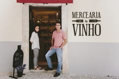 Portuguese wine shop based in the city centre of Lisbon. An independent family-run wine shop that specialises in finding the best wines Portugal has to offer. Wine