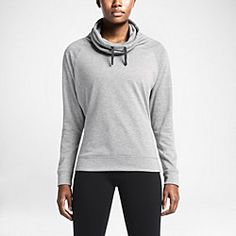 Nike Obsessed Infinity Women's Training Cover-Up. Nike Store