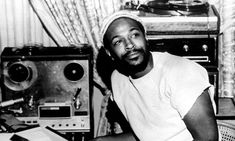 Marvin Gaye records What's Going On: 1 June 1970, 50 key events in the history of pop music.