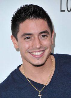 Stefano Langone from American Idol
