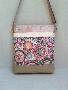 Cross-bag 45 női táska - Monimi Design - Egyedi táskák és kiegészítők. 75297b317b