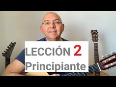 Aprende Guitarra - LECCIÓN 2 - Notas Para Principiante - YouTube Music For You, Youtube, Photo Art, Cinema, Photos, Learning Guitar, Sheet Music, Dancing, Guitar