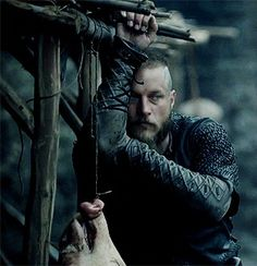 I love how complex Ragnar's character is.
