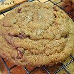Jumbo Bakery Style Chocolate Chip Cookies