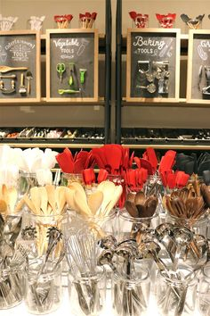 First Look: Williams-Sonoma opens at Ponce City Market (SLIDESHOW) - Atlanta Business Chronicle