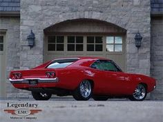 1968 Charger.. I'd love to be taken in a drive with him ( whoever he turned out to be) in this gorgeous!