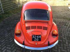 Volkswagen Kever 1303 LS 1975