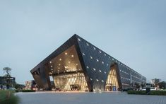 Civic and Community - Completed Buildings | World Architecture Festival