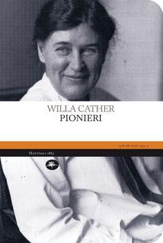 Willa Cather - Pionieri