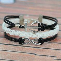 cute bracelet to make <3