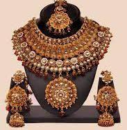 the grand bridal jewellery for wedding.....!! amazing design jewellery for bridal....!!! #grandjewell #weddingthings  #covaiweddingshoppers