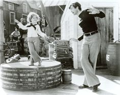 Buddy-Ebsen-and-Shirley-Temple