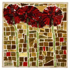 'Poppies of Flanders Fields'  Artist: Jeannot Leenen by Lin Schorr, via Flickr