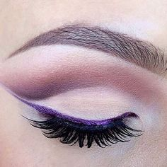 25 Exciting Eyeliner Ideas That Are Beyond Basic Black: We're all for iconic beauty looks — Marilyn Monroe is one of our original sources of inspiration — but sometimes, a girl just wants to let out her inner unicorn.