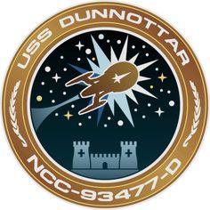USS Dunnottar - Pathfinder-Class by A-Desdemonia on DeviantArt