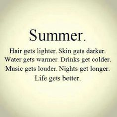 yep. now if only michigain could get some warmer weather and soem sunshine!