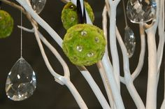 #Lime Green & Black wedding Wilmington Wedding Planning and Design - Port City Event Planners