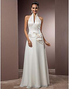 Robe de Mariée - Chic & Moderne/Brillant & Séduisant/Récepti... – EUR € 145.43