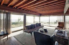 Atalaya House. Alberto Kalach. California. 2008