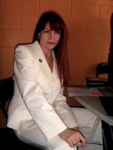 Our reader Heather- Fab in all white All White, All Black, Summer Fashion Trends, White Outfits, Head To Toe, Popular Pins, That Look, White Dress, Dressing