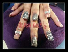 Capuchino nails