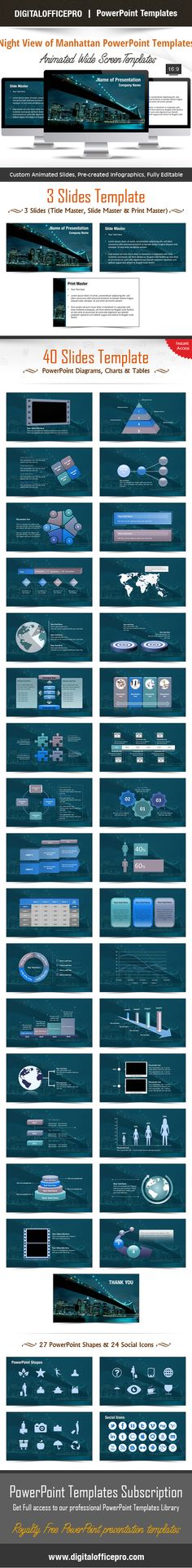 Umbrella Coverage Home PowerPoint Template Backgrounds Forma - water powerpoint template