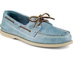 Sperry Top-Sider Authentic Original 2-Eye Rancher Boat Shoe