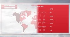 Booking Flights? Hate Your Current Weather?  Book By Weather!