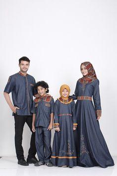 Sarimbit Keluarga Azkasyah SK24 Navy Pesan 0813-20638619