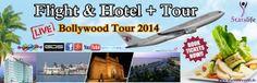 Saiar Gardizi Bollywood Tour